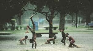 Rain relief forAhmedabad