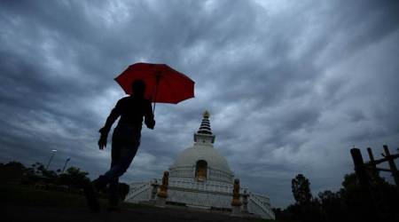 Monsoon to hit Delhi by next week, current showers due to western disturbances