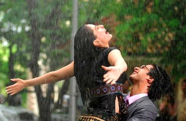 rain, monsoon, rainy day, monsoon season, rain drops, what do you love about rain, rainy season, indian express, indian express news