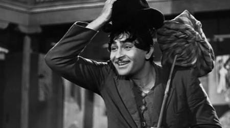 Russia's romance with Raj Kapoor lives on, 29 yrs afterdeath