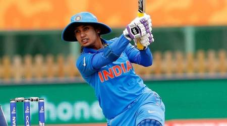 mithali raj, smriti mandhana, india vs england, england vs india, icc women's world cup