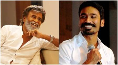 Dhanush avoids commenting on Rajinikanth joining politics: 'Do you have an opinion on why he shouldn't?'