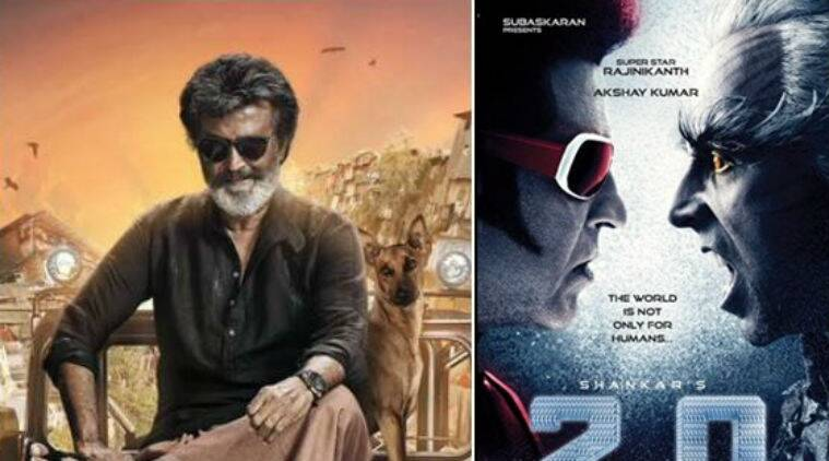 Rajinikanth-Akshay Kumar's 2.0 Rights Sold For A Whopping Amount