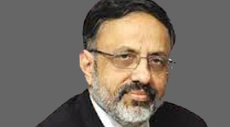 Rajiv Gauba takes charge as Home Secretary