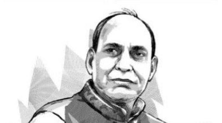Rajnath Singh, HRD ministry, IIT, PMO, RSS, BJP leadership, Ram Nath Kovind, India news, Indian Express