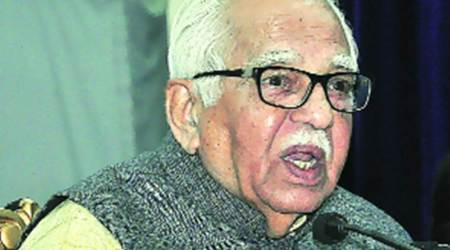 Samajwadi Party legislators meet UP Governor Ram Naik seeking resolution of key issues