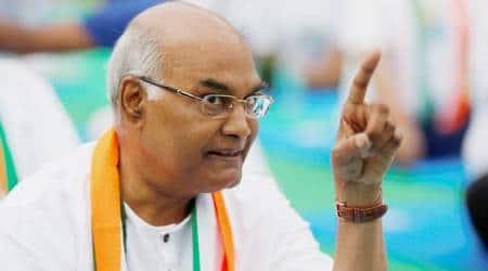 Few in Opposition back Congress, Left on contesting againstKovind
