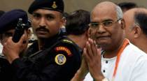 Presidential election: NDA candidate Ram Nath Kovind to file nomination papers today