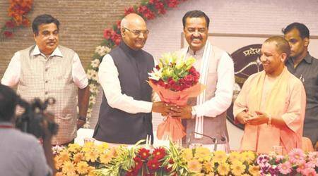 Ram Nath Kovind begins campaign on home turf, seeks support from all parties