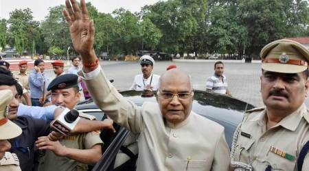 Ram Nath Kovind's RS focus: Dalit welfare, not so much Hindutva