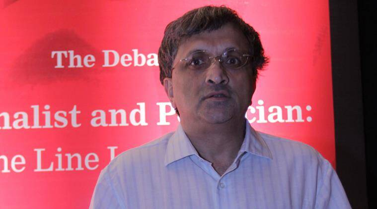 Ramachandra Guha Resigns as BCCI Administrator