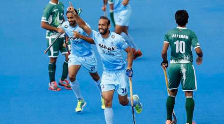 india vs pakistan, ind vs pak, india vs pakistan hockey