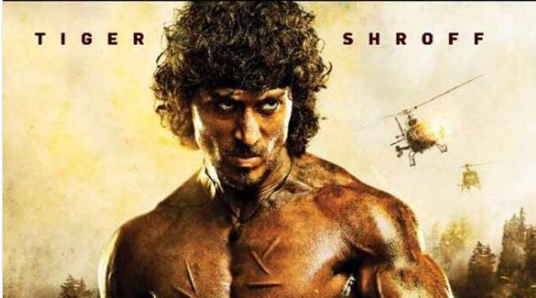 rambo, rambo tiger shroff, siddharth anand rambo, rambo remake,