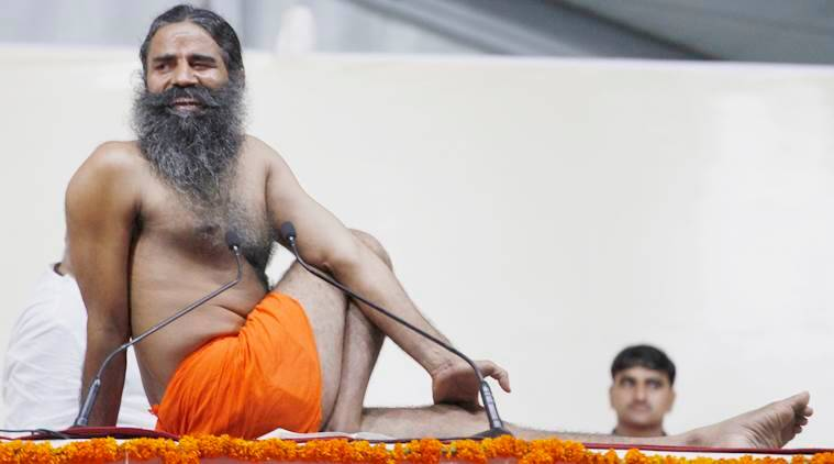 Ramdev, patanjali substandard, nepal department of drug administration
