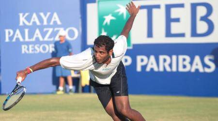 Ramkumar Ramanathan goes down fighting in Antalya Open quarterfinal