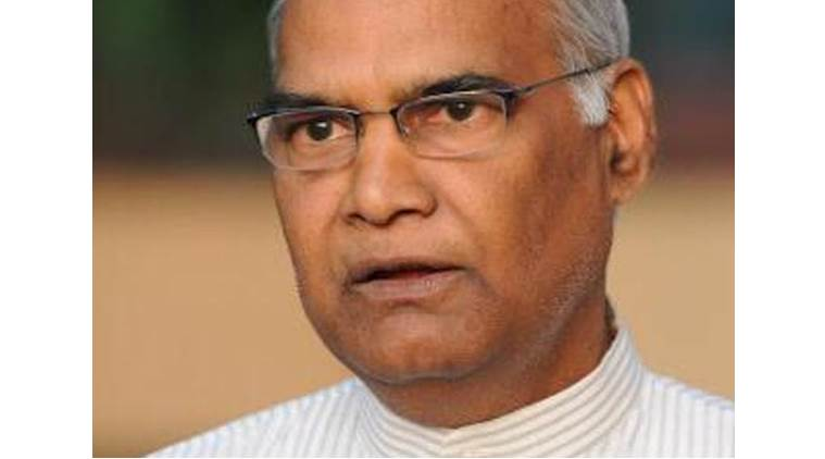 Ram Nath Kovind, Ram Nath Kovind profile, who is ram nath kovind, about ram nath kovind, presidential candidate