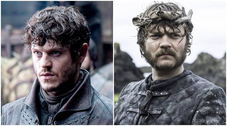 game of thrones, ramsay bolton, euron greyjoy, game of thrones season 7