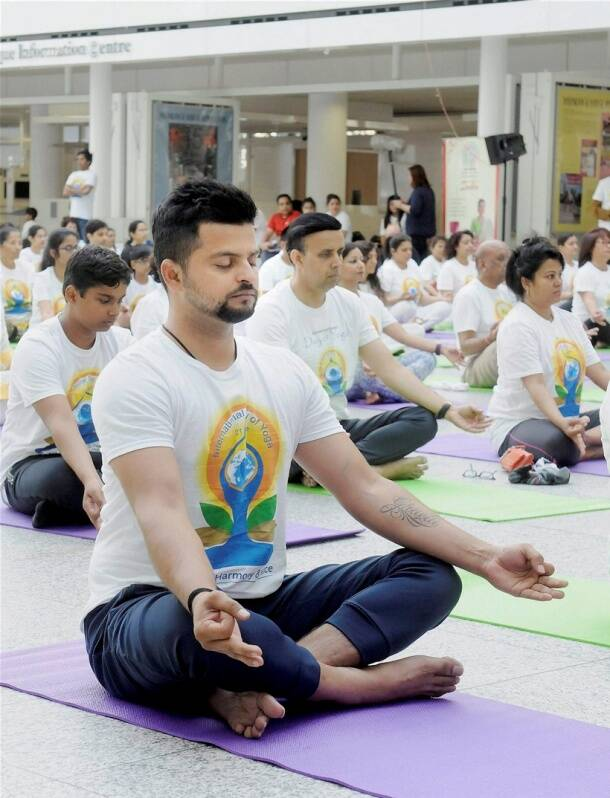 UN International Yoga Day, International Yoga Day, World Yoga Day