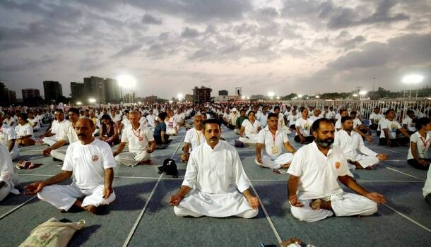 UN International Yoga Day, International Yoga Day, World Yoga Day