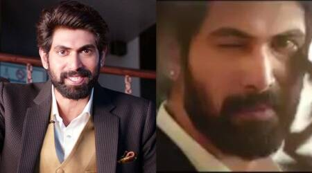 Rana Daggubati to debut on television with new chat show No 1 Yaari with Rana. Watch video