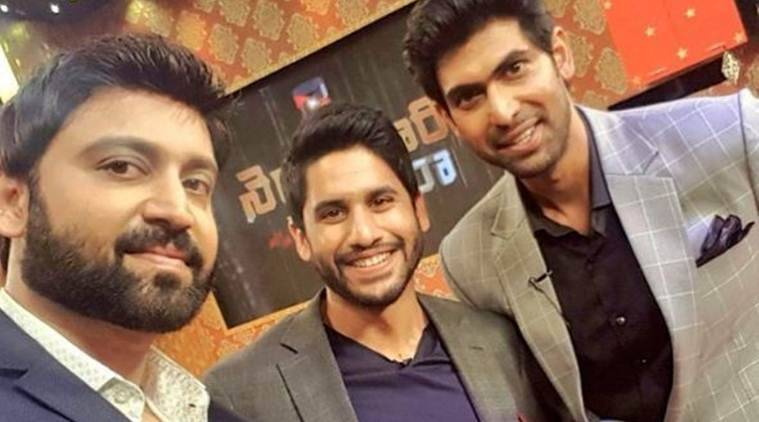 Rana's no 1 yaari with chaitu-sumanth