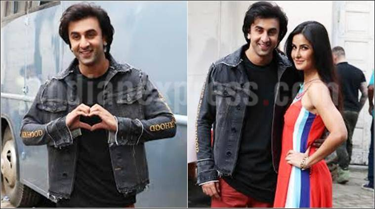 ranbir kapoor, katrina kaif ranbir kapoor, katrina ranbir working together,