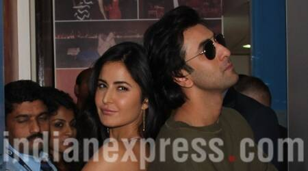 Katrina Kaif reveals why she will not work with her Jagga Jasoos co-star Ranbir Kapoor in future