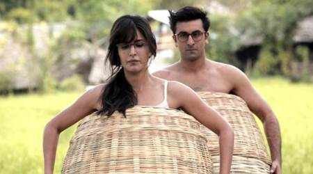 Ranbir Kapoor on break-up with Katrina Kaif: I am over it, don't want that negativity again