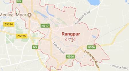 Bangladesh truck accident: 16 people killed as cement-laden truck overturns in Rangpur