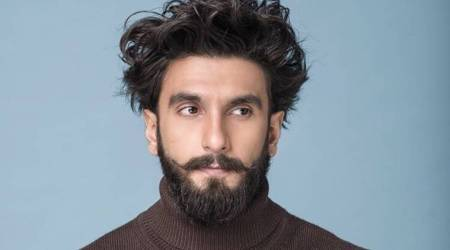 Ranveer Singh just made our Friday better with these hot as hell photos