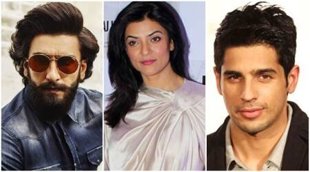 India vs Pakistan final: Ranveer Singh, Sidharth Malhotra, Sushmita Sen and other B-town stars wish Pakistan on it's big win