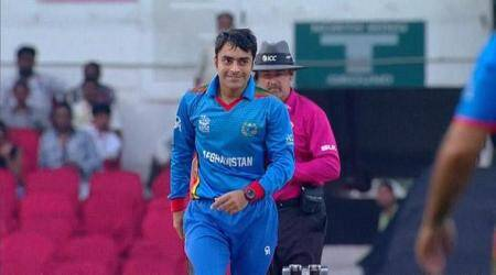 Lalchand Rajput compares leg-spinner Rashid Khan to Sachin Tendulkar, says 'this boy will rule bowling'