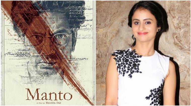 manto, rasika dugal, manto pictures, manto rasika dugal