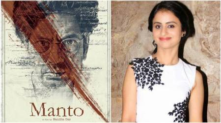 Rasika Dugal relates to Manto's fearlessness and feels it is relevant in today's world