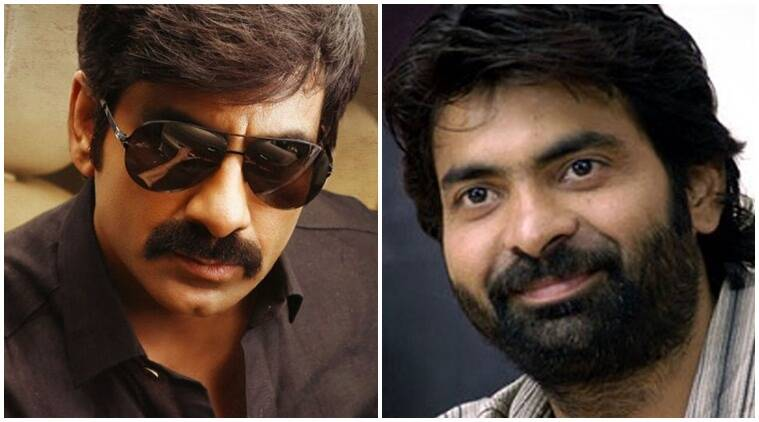 Ravi Teja Skips Brother Bharaths Funeral Family Follows Suit