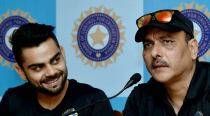 To appoint Shastri is just like a backdoor entry: Sudhir Naik