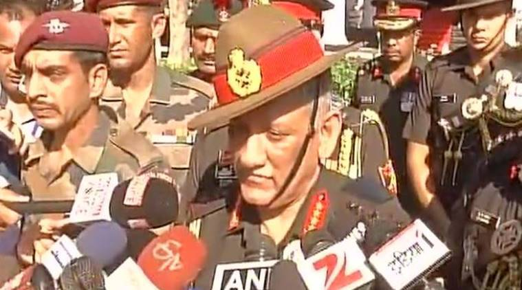 general bipin rawat, bipin rawat, women in indian army