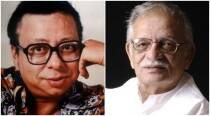 RD Burman's 78th birth anniversary is a perfect time to revisit the classic Gulzar-Pancham combination