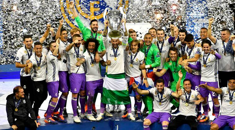 Real Madrid vs Juventus: 5 Conclusions from Champions ...