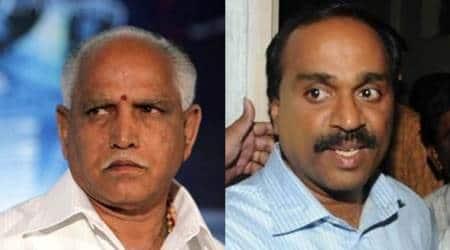 Karnataka: Want BS Yeddyurappa as CM, says mining baron JanardhanaReddy