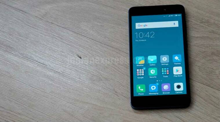 Xiaomi Redmi 4A, Xiaomi Redmi 4A Amazon sale, Xiaomi Redmi 4A price in India, Redmi 4A specifications