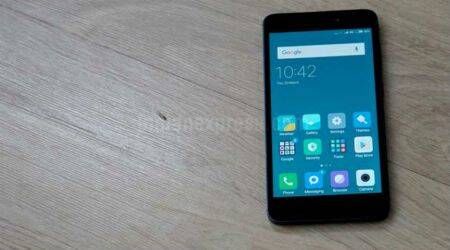 Xiaomi Redmi 4A sale today at 3PM on Amazon: Price, specifications and features