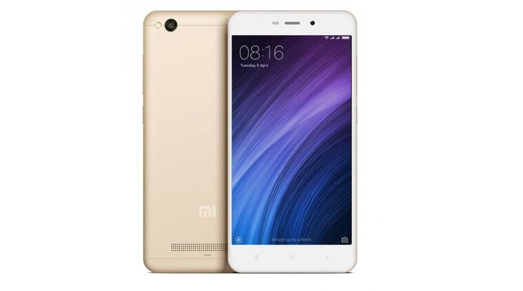 Xiaomi, Xiaomi Redmi 4A, Redmi 4A sale, Redmi 4A Amazon India sale, Redmi 4A specs, Redmi 4A price, Redmi 4A features, Redmi 4A vs Redmi 4, Redmi 4A price in India, mobiles, smartphones
