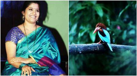 Renuka Shahane's 'kingfisher' chatter for Vijay Mallya is sarcasm at its best!