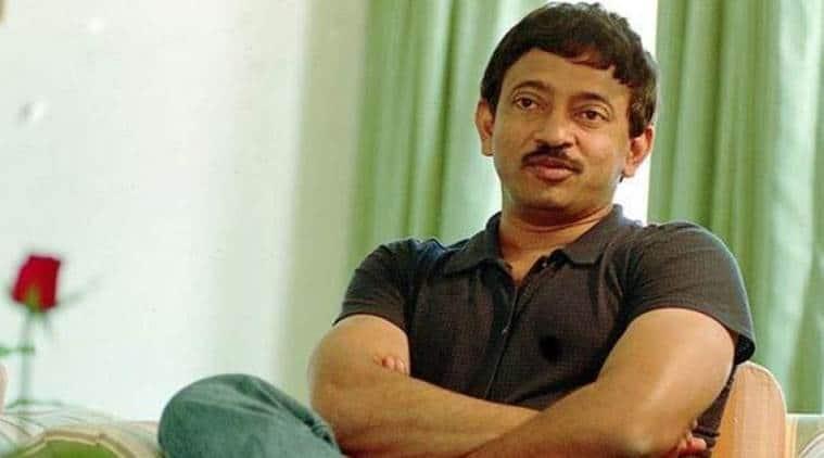 Guns and Thighs, Ram Gopal Varma, Ram Gopal Varma web series, Guns and Thighs RGV, Guns and Thighs trailer