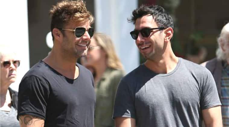 Ricky Martin, Jwan Yosef, Ricky Martin Jwan Yosef, Ricky Martin Jwan Yosef pics, ricky martin partner, Ricky Martin Jwan Yosef news