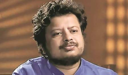 CPM suspends Ritabrata Banerjee for 'lavish' lifestyle