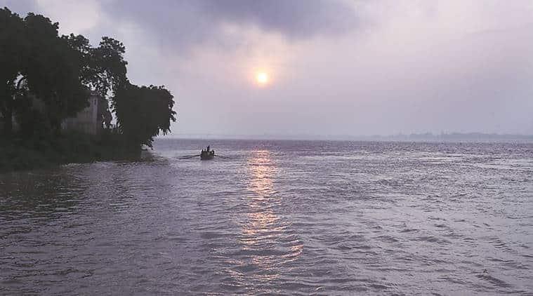 Ganga, Yamuna