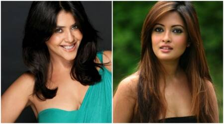 Wanted to work with Ekta Kapoor for long: Riya Sen on her web-series Ragini MMS 2.2