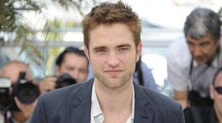 Robert Pattinson: I'm more confident in my body than I used tobe